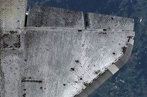 Space Shuttle Wreckage - Pics about space