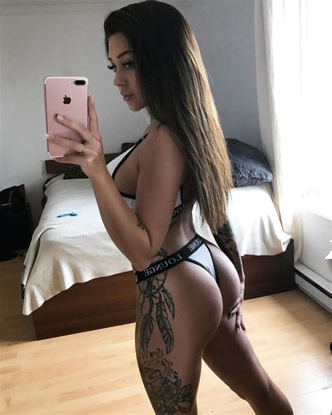 Valerie Cossette Sexy Fappening Photos The Fappening