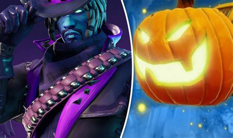 fortnite update  brings halloween content legit reviews