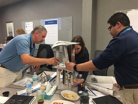 cohort  center  creative leadership high point