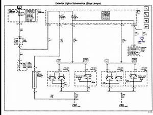 2000 Chevy Blazer Tccm Wiring Diagram