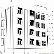 hd wallpapers apartment building coloring pages
