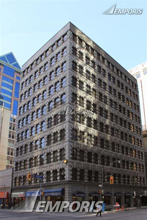 Lumsden Building Toronto 235503 Emporis