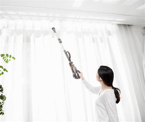 Curtain Cleaning At Home  Curtain Menzilperdenet