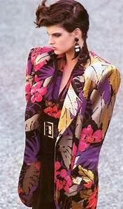 Just Eighties Fashion