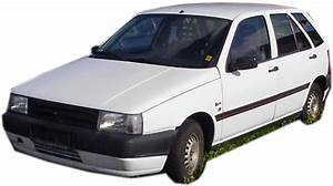 1991 Fiat Tipo Photos  Informations  Articles