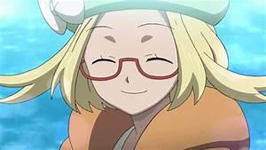 Pokemon Bw Elesa Hot Images | Pokemon Images