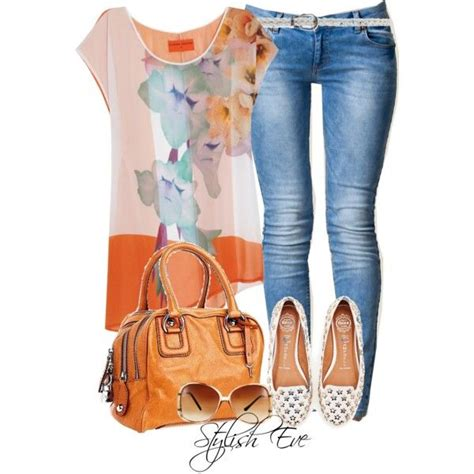 Stylish Eve Outfits 2013 Casual Wear with Jeans | Stylish Eve