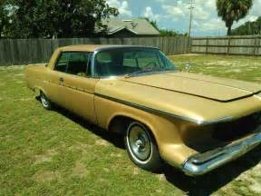 63 Chrysler Imperial by 63 Chrysler Imperial For Sale Photos Technical