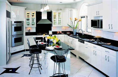 It doesn't matter how much space you have. Kitchen Creative Countertops Ideas Coffee Bar - Cute Homes   #18068