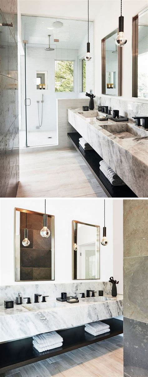 Badezimmer Regal Design by Badezimmer Design Ideen Offenen Regal Unterhalb Der