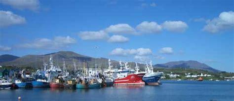 Boat Trips Castletownbere by Beara Bay Hotel Accommodation Castletownbere Beara West