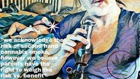 Doctors Condemn Smoking Marijuana While Pregnant Or