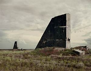 Radioactive ruins from the Cold War - Business Insider