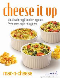 Mac N Cheese Operations Manual By Chuck Hatfield
