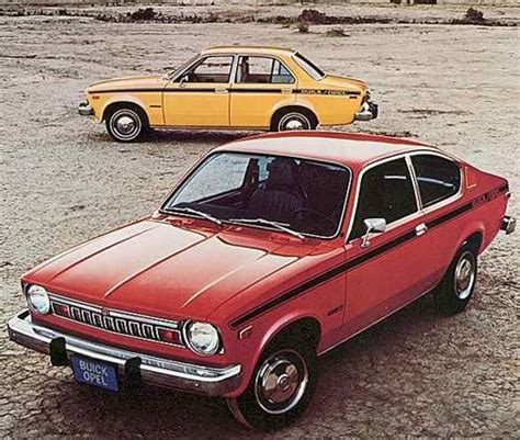 Opel Buick by This Was My Car 1977 Buick Opel Can T Remember