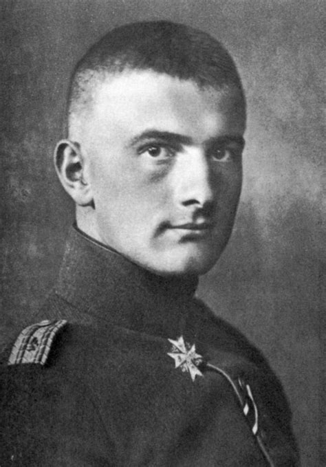 The Red Baron: Manfred von Richthofen | by Don Hollway