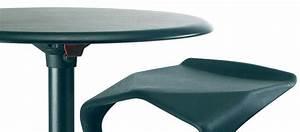 Tabouret De Bar Plastique : tabouret de bar miura h 78 cm plastique orange plank ~ Teatrodelosmanantiales.com Idées de Décoration