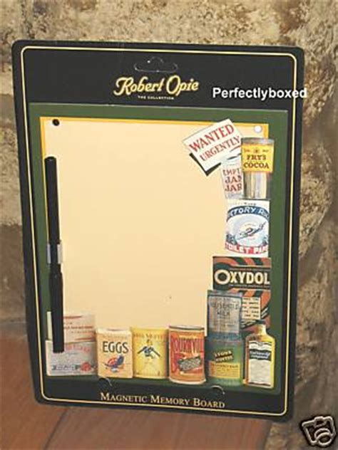 magnetic board for kitchen opie memo board pantry foods at www perfectlyboxed 7315