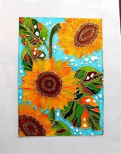 Glass, Paintings, For, Beginners, 4, U2013, Creative, Art