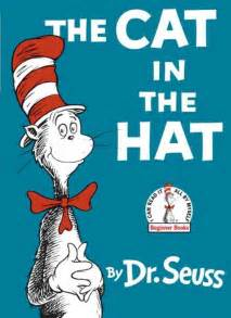 dr suess cat in the hat the cat in the hat onlinebooksforchildren