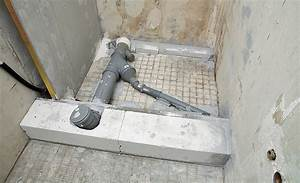 Abfluss Für Dusche : begehbare dusche badewanne dusche bild 5 ~ Michelbontemps.com Haus und Dekorationen