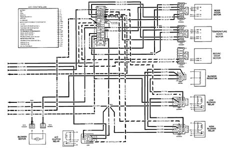 Heater Wiring Does Anyone Have The Diagram For