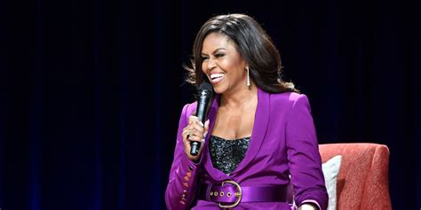 Forever FLOTUS Michelle Obama Has Been Nominated For A ...