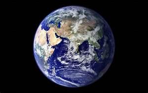 Desktop NASA Earth - Pics about space