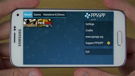 How To Make Psp Games For Android Work