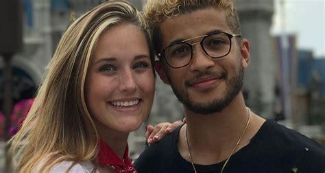 Jordan Fisher Took His Girlfriend The Cutest Beach Date