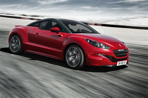Peugeot Rcz Price by Peugeot Rcz R Peugeot Prices Rcz R From 68 990 Goauto
