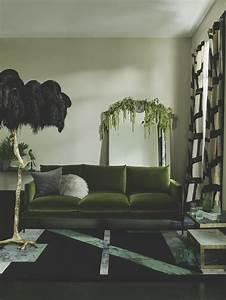 forest, green, decor, ideas