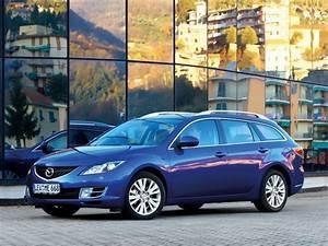 Avis Mazda 6 : mazda 6 2e generation fastwagon essais fiabilit avis photos vid os ~ Medecine-chirurgie-esthetiques.com Avis de Voitures
