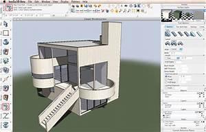Logiciel gratuit maison 3d for Logiciel maison 3d mac 14 les logiciels de plan de maison en 3d