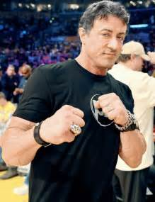 Arnold Schwarzenegger The Last Stand by Sylvester Stallone Can Still Pack A Punch At 68 Life And