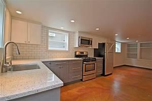 Seattle Basement Remodel - Accessory Dwelling Unit