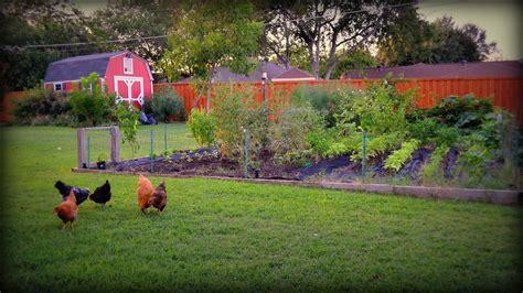 A Fall Garden? Why Bother?  The Garden Troubadour