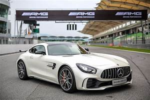 Mercedes Gtr : amg gtr now in malaysia 5 reasons why it 39 s so devilishly fast ~ Gottalentnigeria.com Avis de Voitures