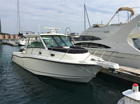 Whaler Boats by Boston Whaler 345 Conquest Boats For Sale In United States