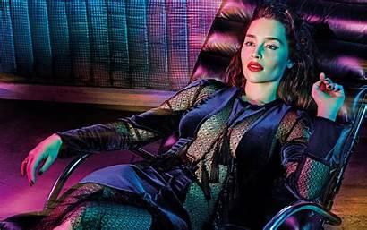Emilia Clarke Wallpapers