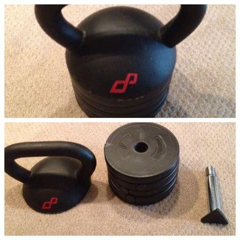 apart take weight adding kettlebell taken plastic change water equipment decrease increase