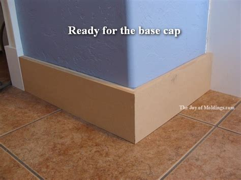 How to Install BASEBOARD110 for $200ft  The Joy of