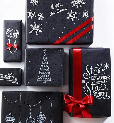 Schnell Und Originell Die Weihnachtlichen Geschenke Verpacken by Geschenke Schnell Und Originell Die Weihnachtlichen