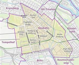 Berlin Hohenschönhausen Karte : liste der stra en und pl tze in berlin neuk lln wikipedia ~ Buech-reservation.com Haus und Dekorationen