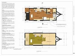 Tiny House Bauplan : no 1 tiny house plan free pdf plan download tiny houses kleines h uschen haus wohnen ~ Orissabook.com Haus und Dekorationen