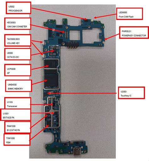 samsung  schematic service manual  manuals