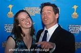 Ben and daughter
