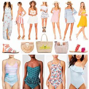 Must Haves Sommer 2015 : spring break must haves and vacation ready simplyxclassic ~ Eleganceandgraceweddings.com Haus und Dekorationen