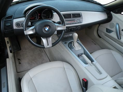 2003 Bmw Z4 2.5i For Sale In Fort Myers, Fl